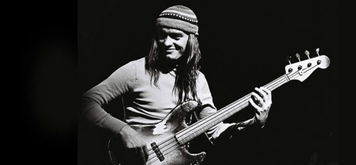 Chicken, le blues de Pastorius.