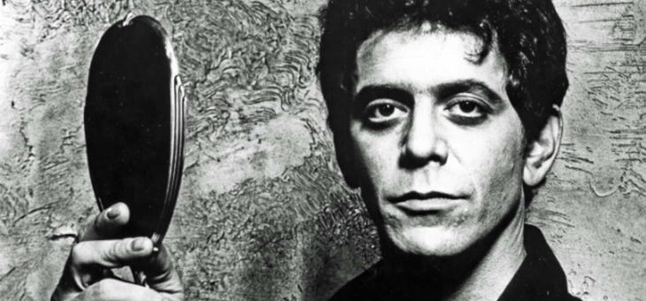 Comment faire un tube mondial avec quatre notes, Lou Reed
