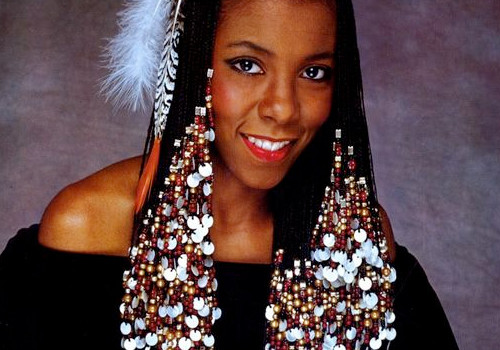 Forget me nots, Patrice Rushen