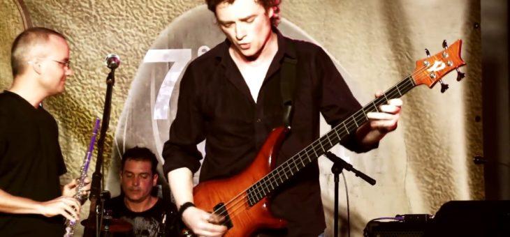Basse débutant, comment jouer le blues à la basse