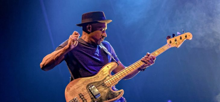 Rampage, Marcus Miller