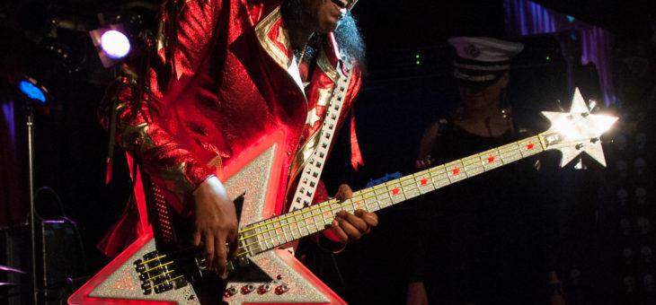Jouer un Plan Funk sur Do Pentatonique mineure