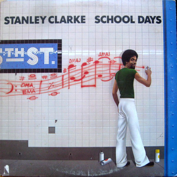 Comment jouer School Days de Stanley Clarke