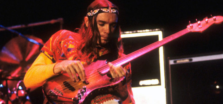 The chicken de Pastorius