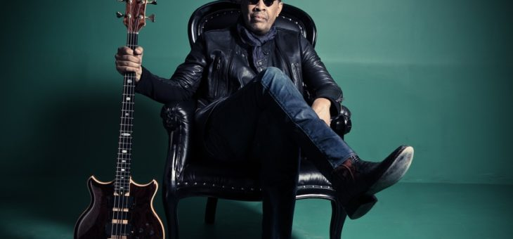 Stanley Clarke, Hot Fun