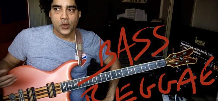 Basse Reggae